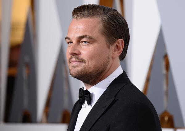 Warner Bros. may be pursuing Leonardo DiCaprio to play the Joker in origin film