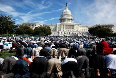 9-1-17 Muslims U