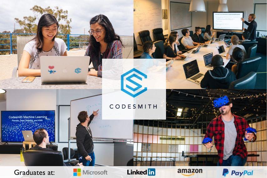 Codesmith
