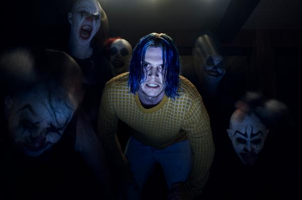 American Horror Story: Cult Season 25