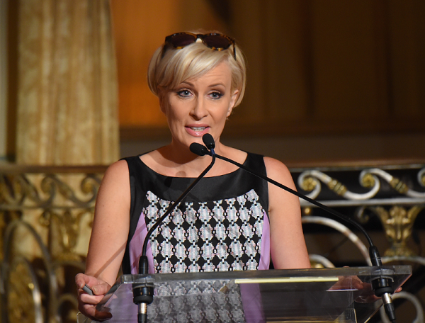Mika Brzezinski suggests Trump is mentally unstable