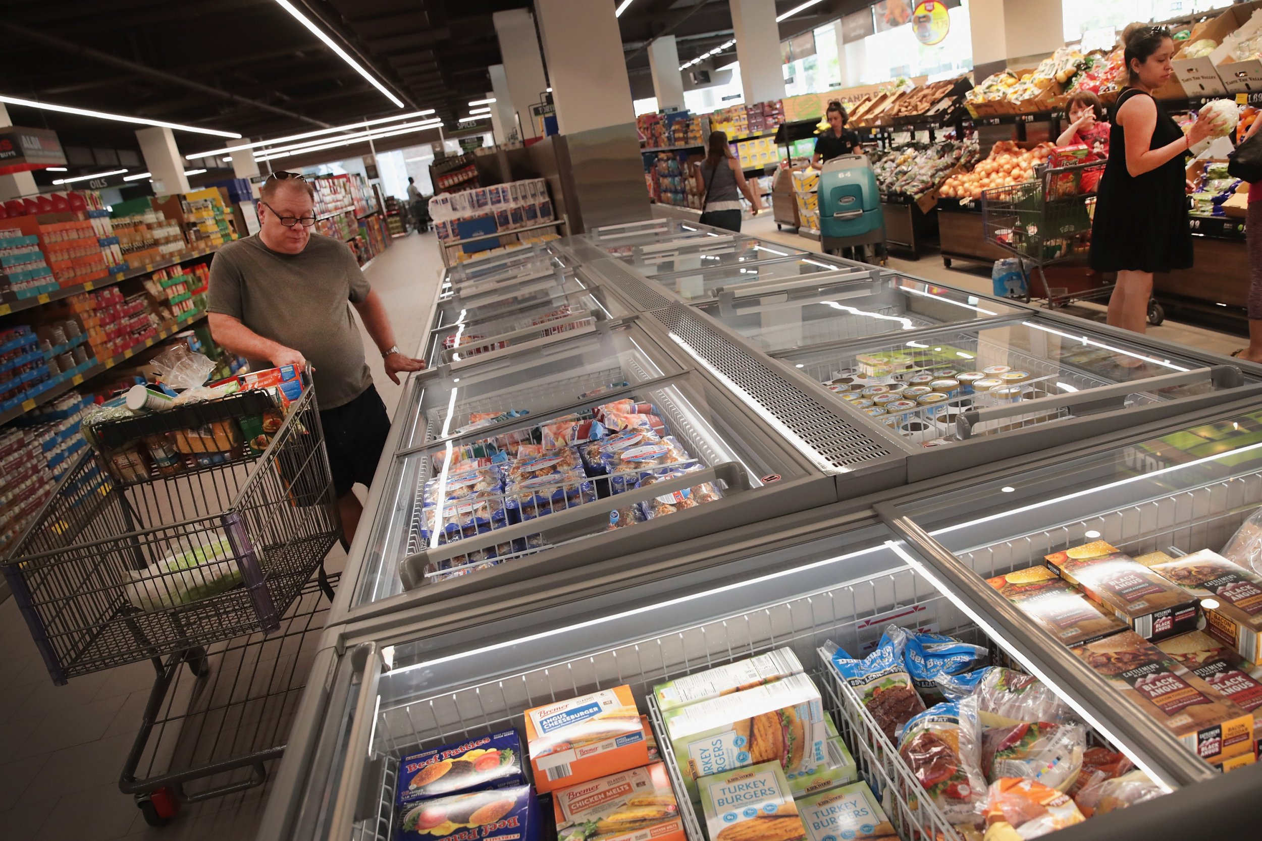 ISIS Supporters Call For Poisoning of Food in Grocery Stores