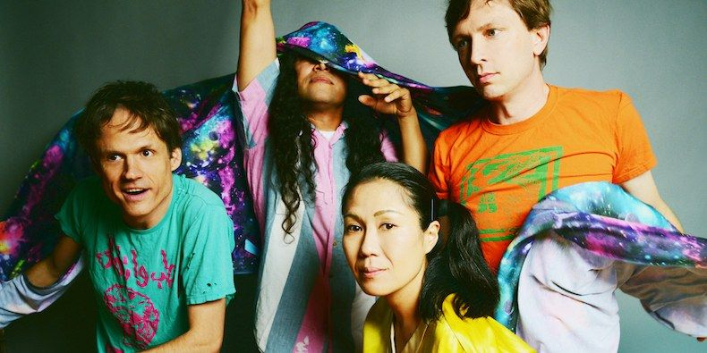Deerhoof Shares the Story Behind Every Song on Their Protest-Heavy