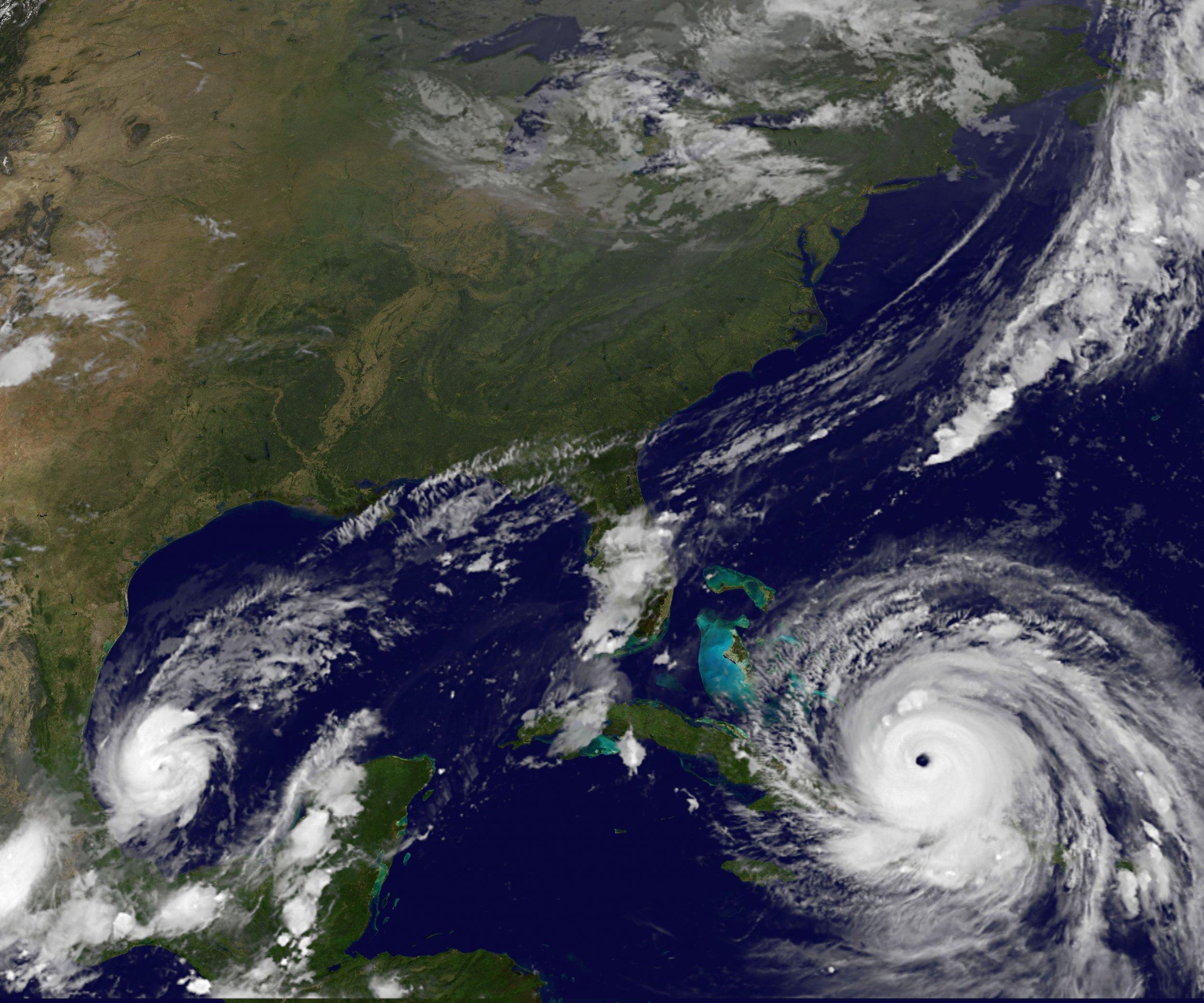 Hurricane Irma As It Happened Category 5 Storm Hits Cuba
