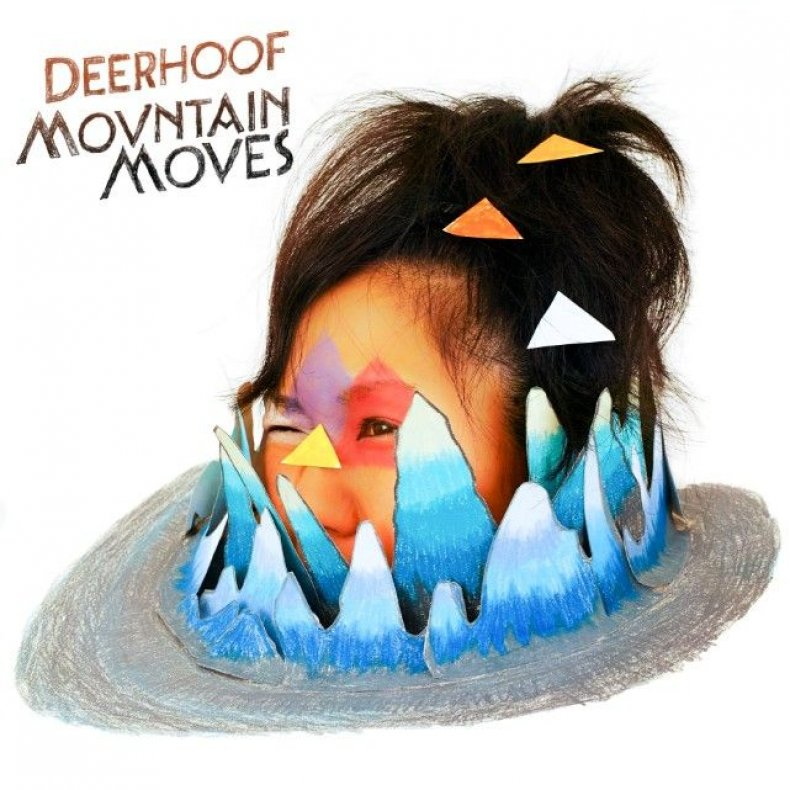 Deerhoof, Mountain Moves