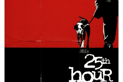 Edward Norton and Spike Lee - 25th Hour movie
