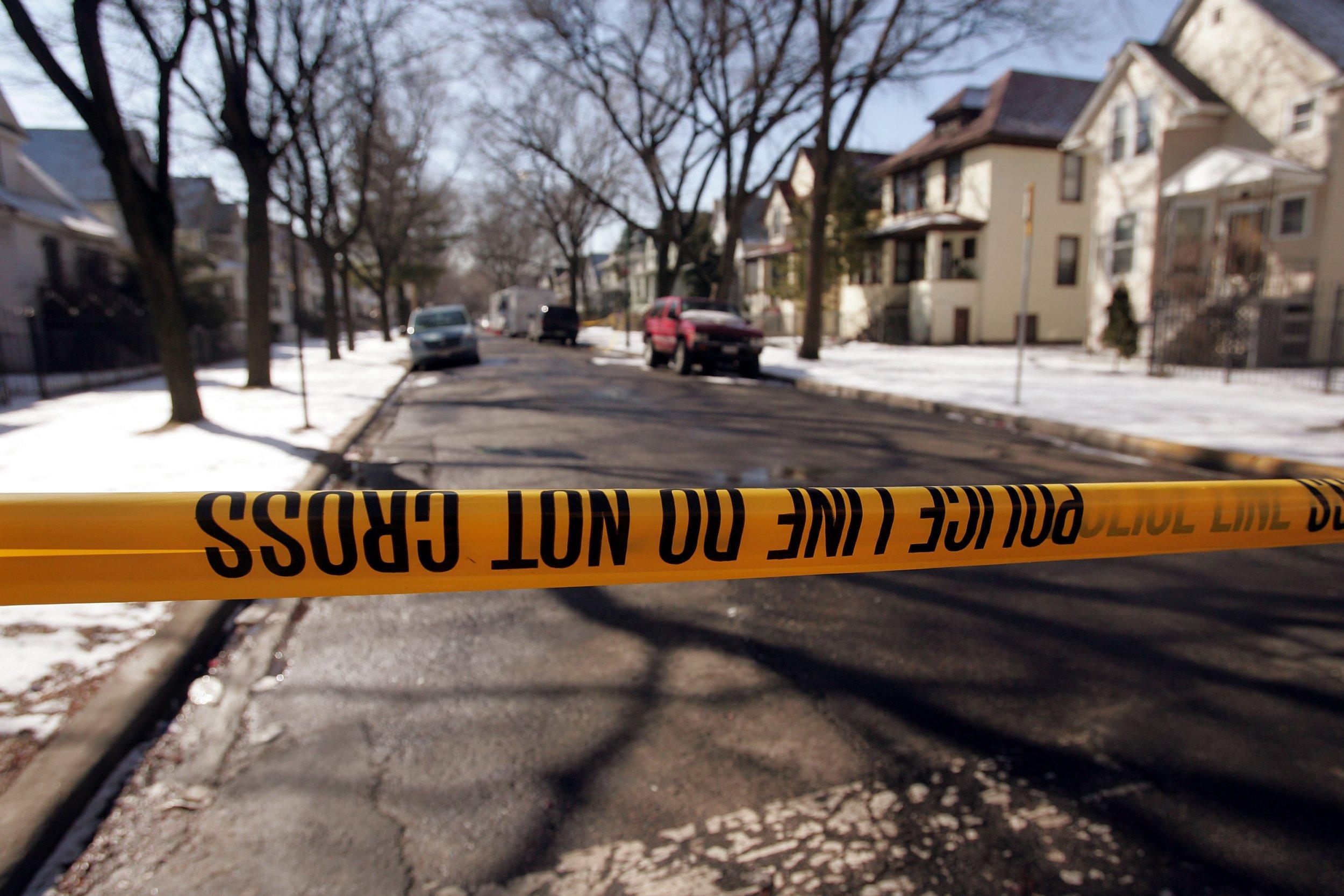 Allegedly Drunk Chicago Woman S Body Found In Hotel Freezer As