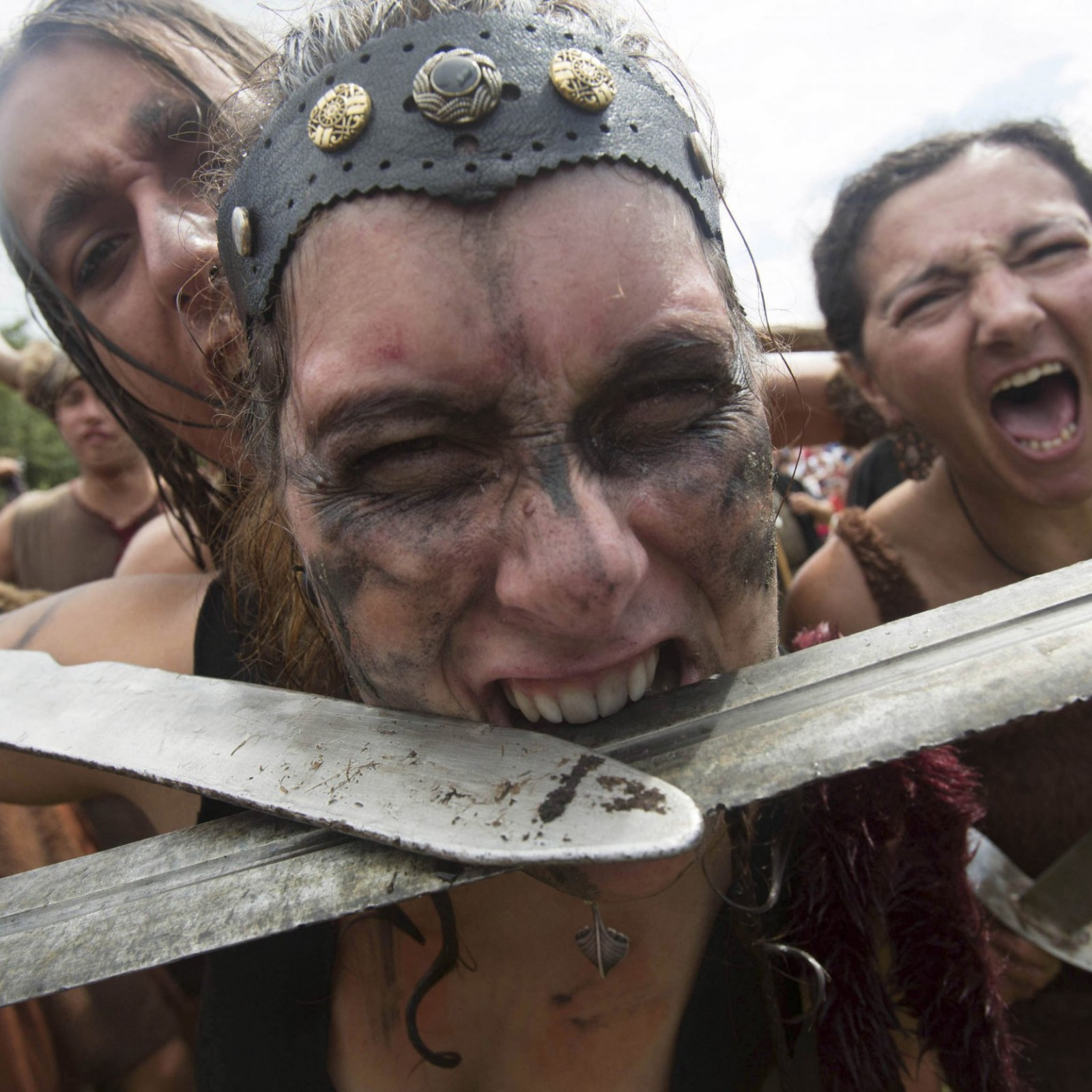 Gender Reveal Ancient Viking Warrior Was A Woman Dna