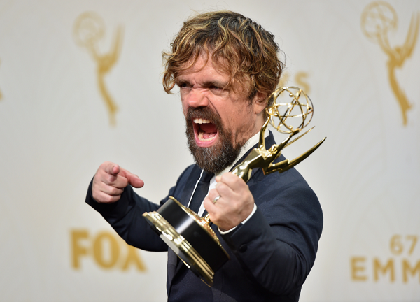 "How many Emmy's has ""Game of Thrones"" won?"