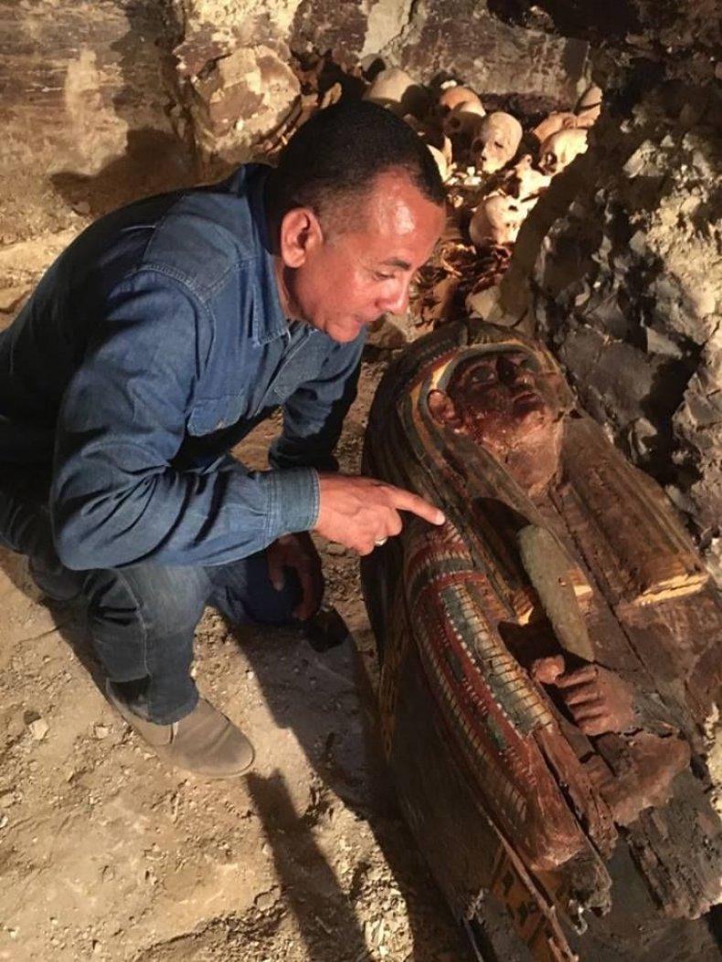 Egyptian mummies2