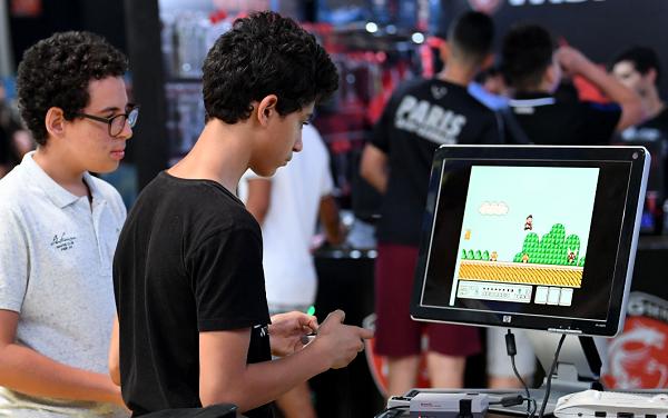 Nintendo announces the return of NES Classic