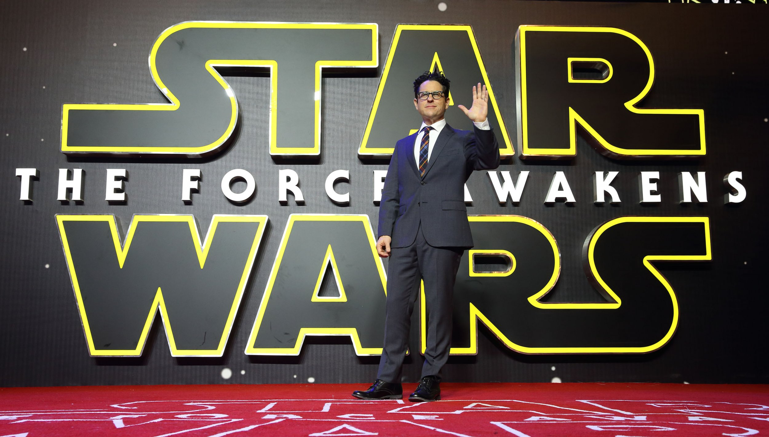 J.J. Abrams to direct Star Wars