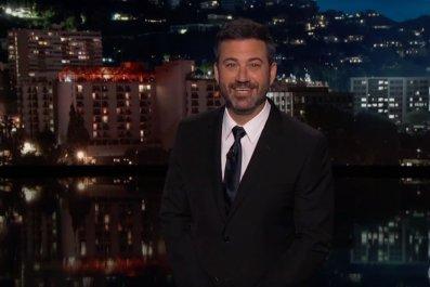 Jimmy Kimmel - Ted Cruz porn video