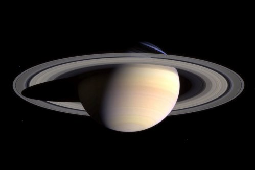 Rare Celestial 'Occultation' Event Sees New Moon Blocking