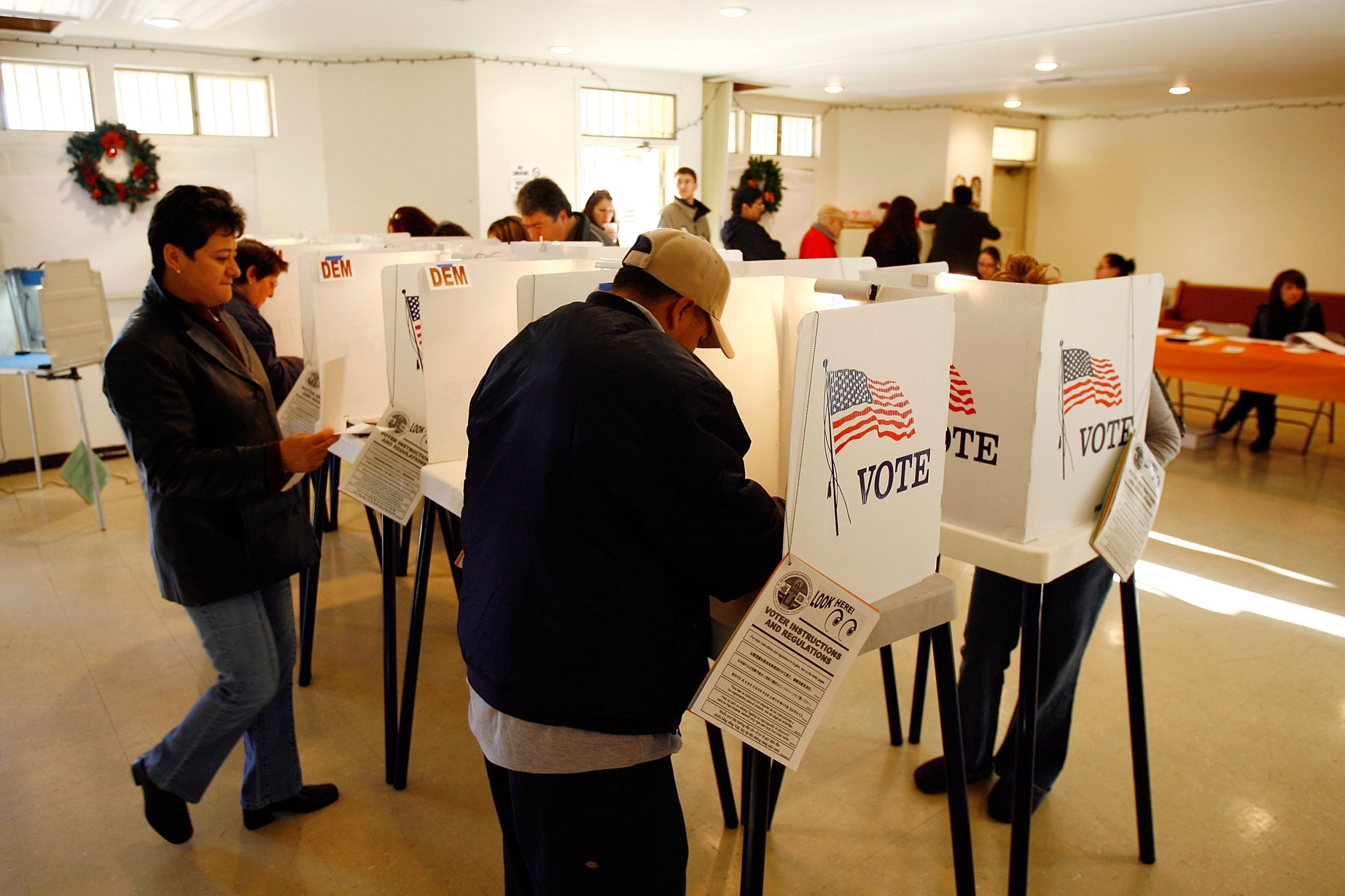 where to vote - photo #31