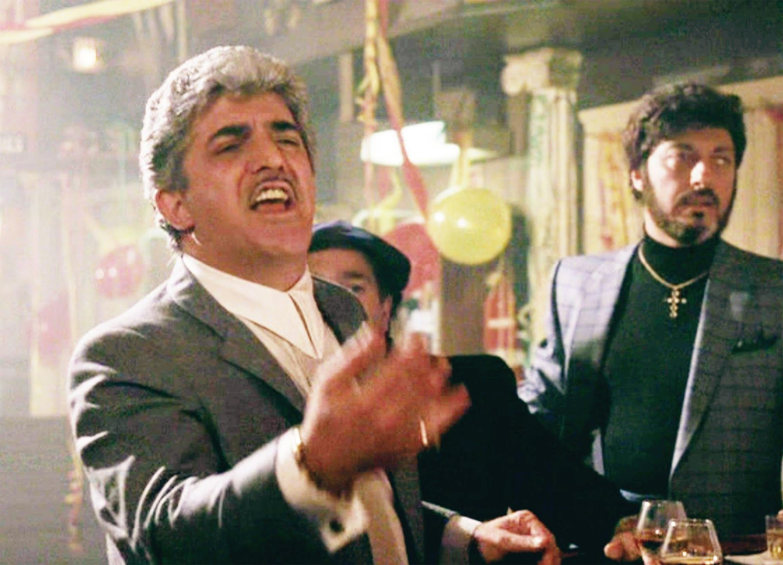 frank vincent of goodfellas fame was the ultimate