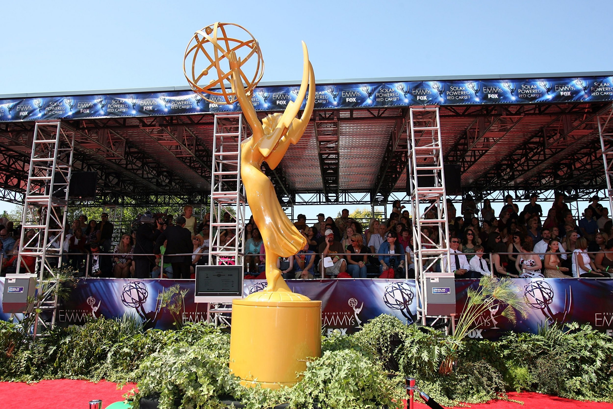 2017 Emmy Awards Predictions: Who Will Win on Television's ... Emmy 2018 Predictions