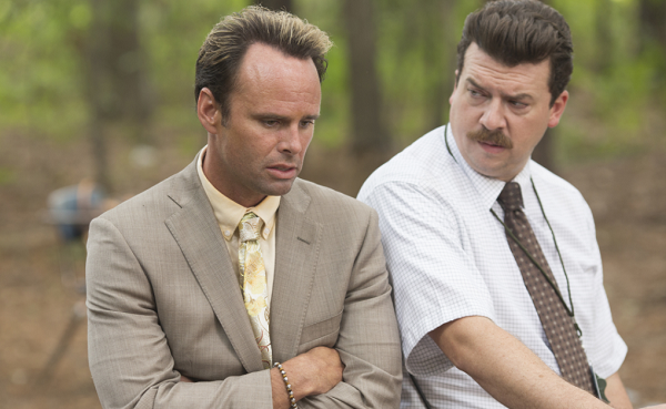 'Vice Principals' and more TV shows premiering this week