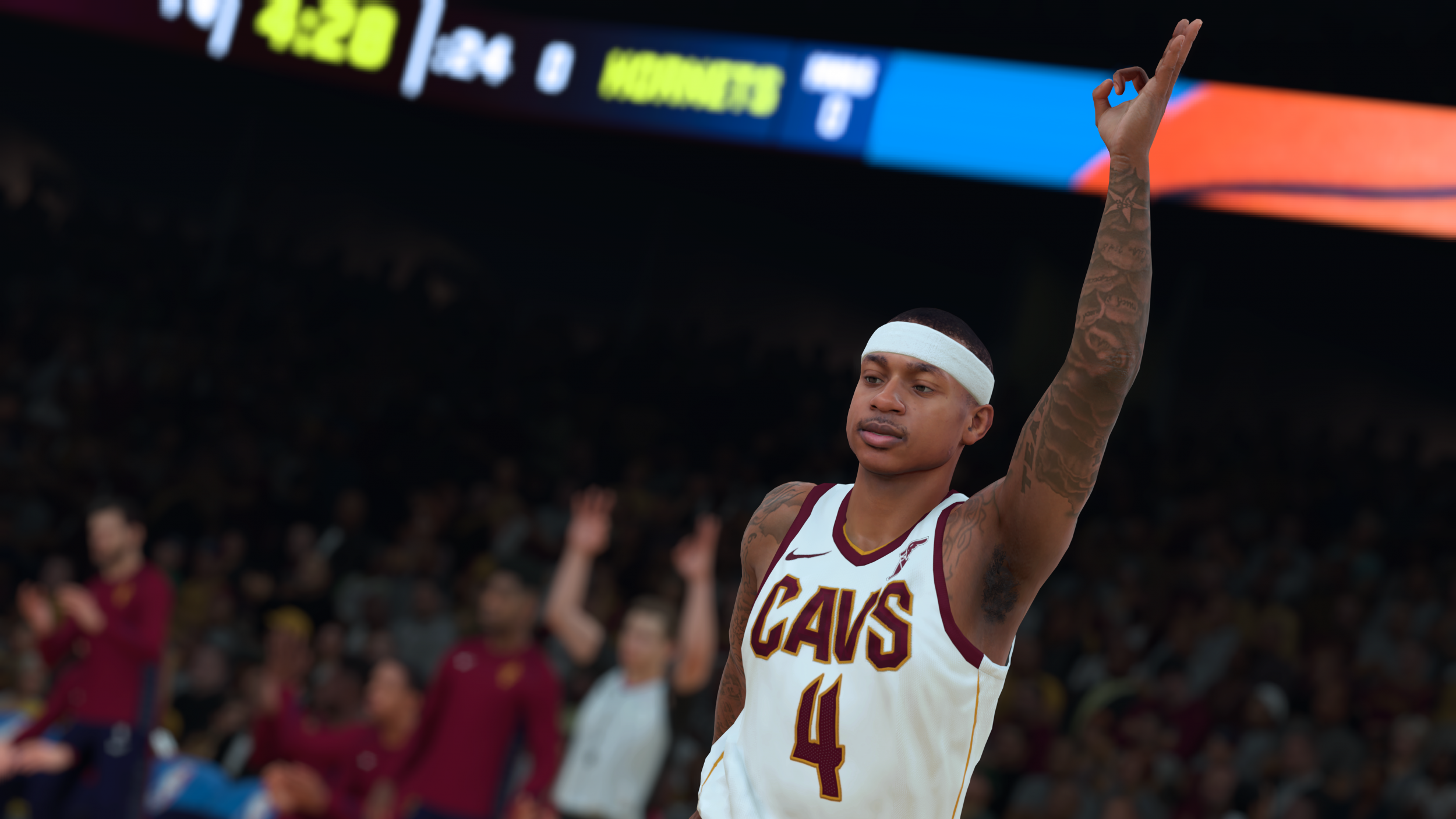 Inside The Modern Nba And 2k How A Video Game Predicted