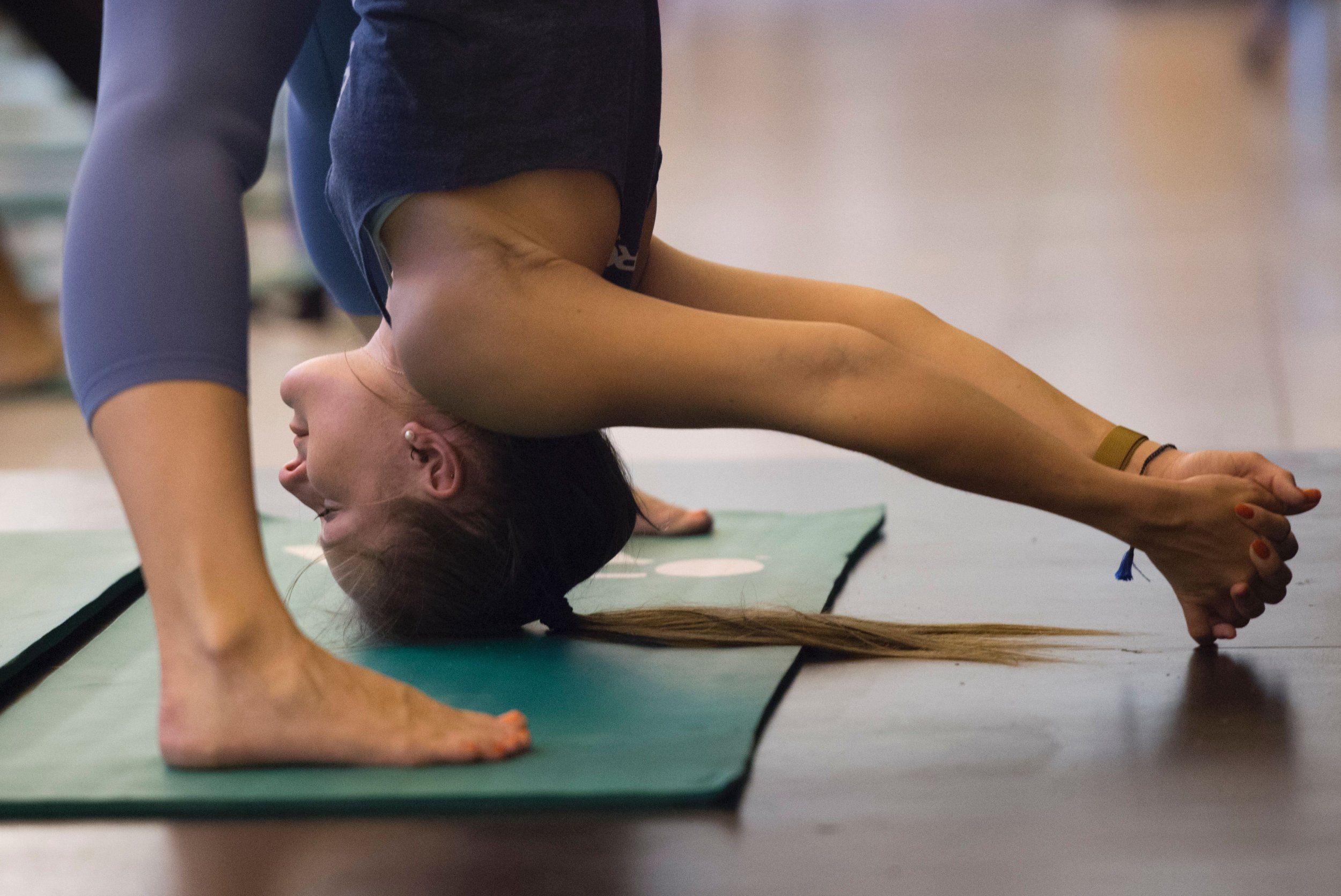 Yoga and Mental Health: How It Helps Depression and Four Other Conditions