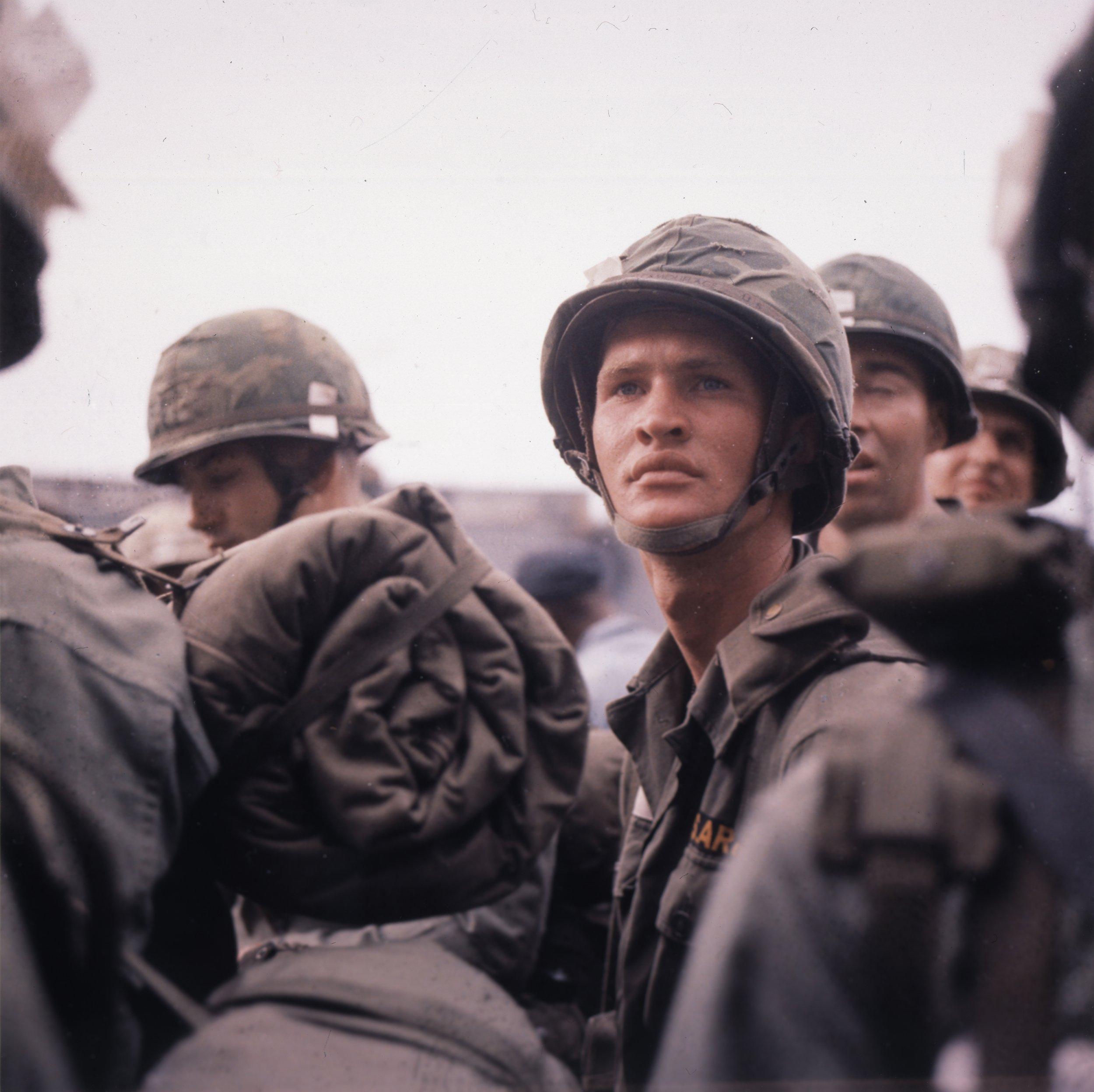 Ken Burns Vietnam Doc 2
