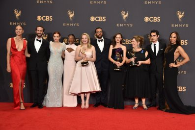 Handmaid's Tale wins at 2017 Emmys