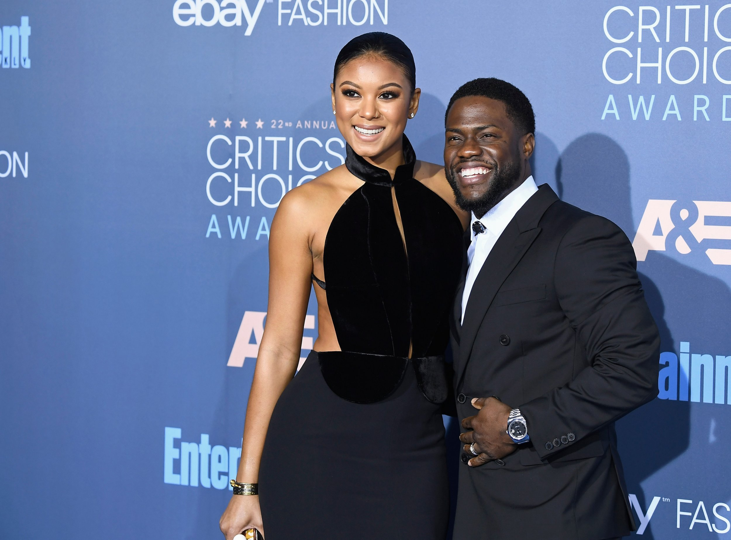 Kevin Hart Cheating Scandal Poses Question: Is Being With