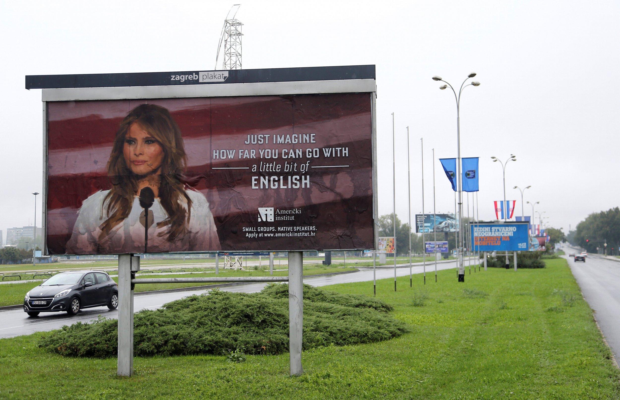 09_19_MelaniaTrump_Billboards_Croatia