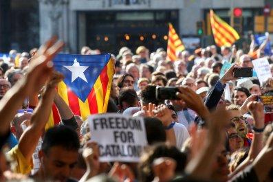 09_20_Catalonia_Protests