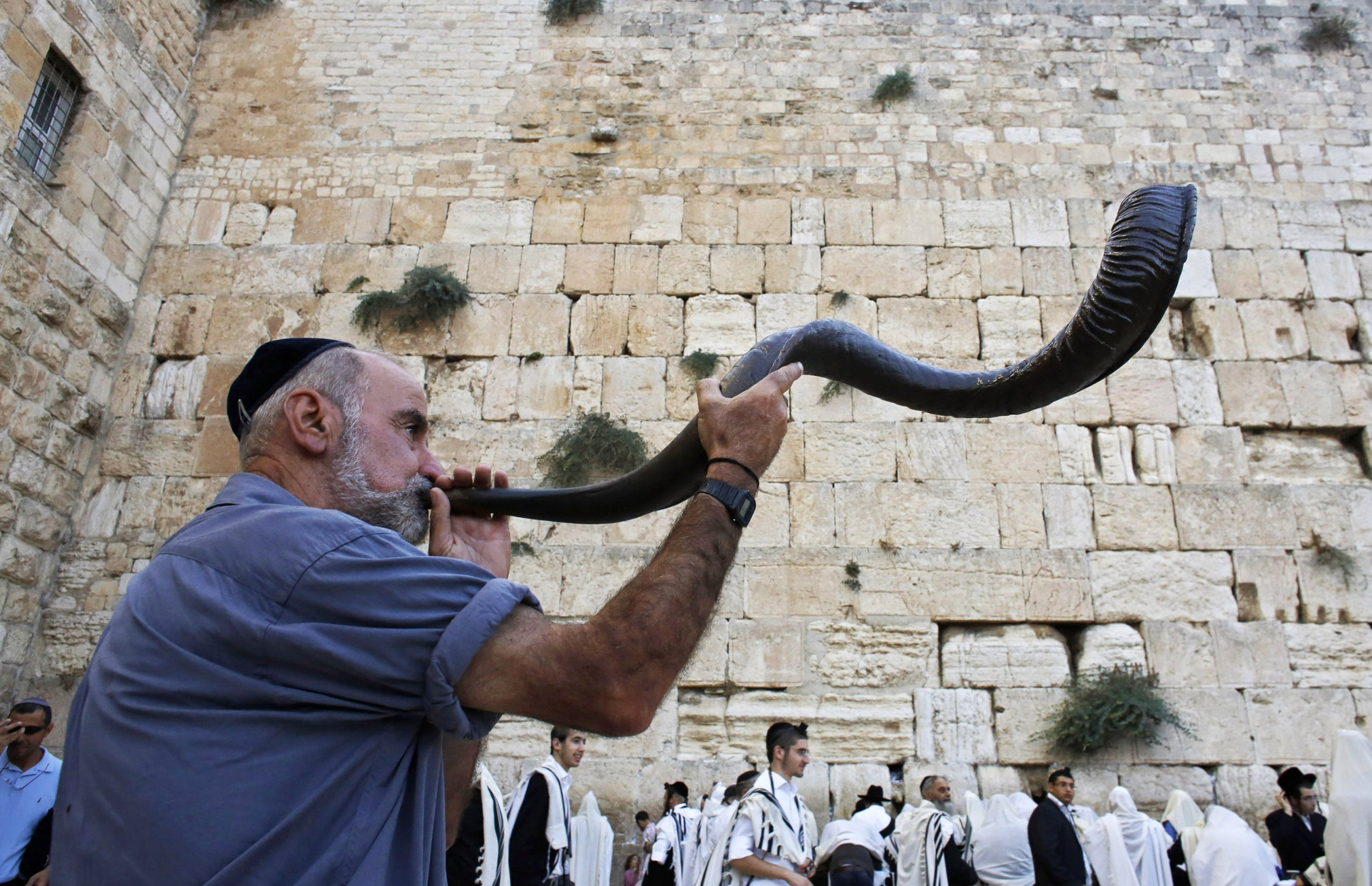 When Does Rosh Hashanah 2017 Start And End Dates And Facts About