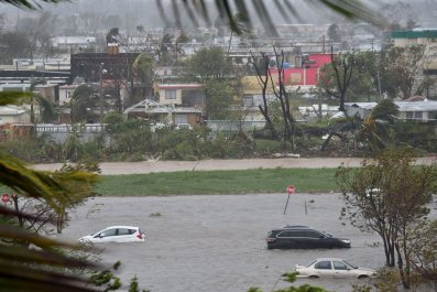 0920_Flooding in Puerto Rico
