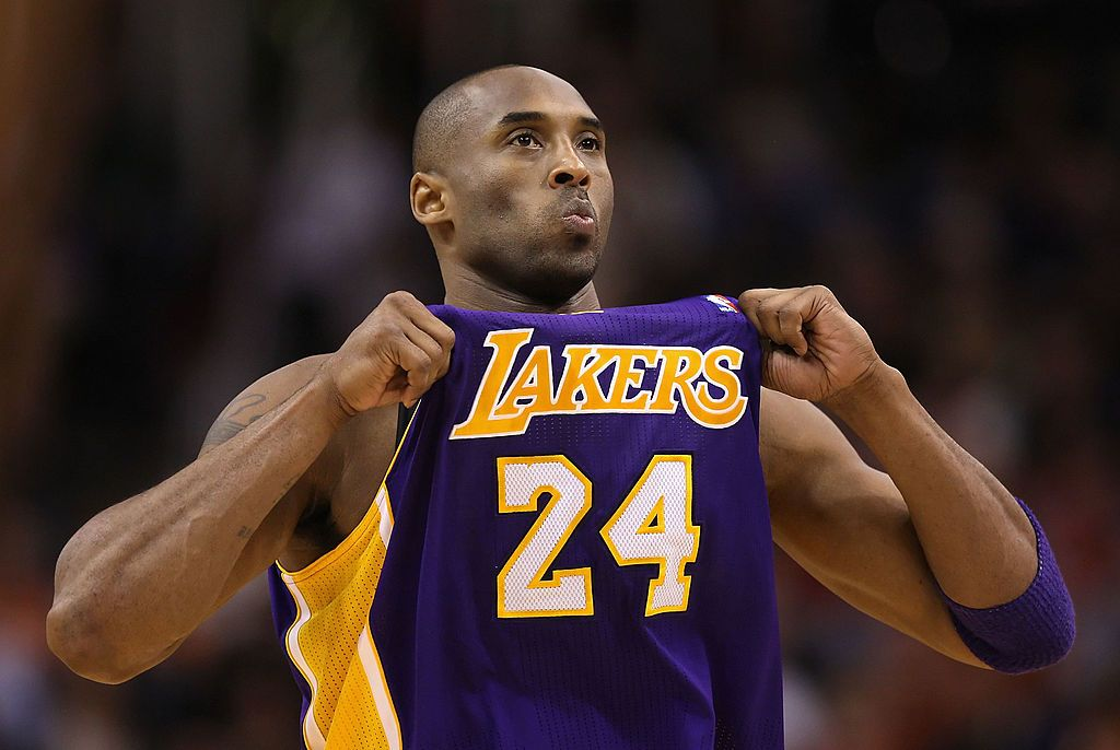 The Lakers  Is Kobe Bryant Worth All Of This Fuss in L.A.  bae7c9dbe