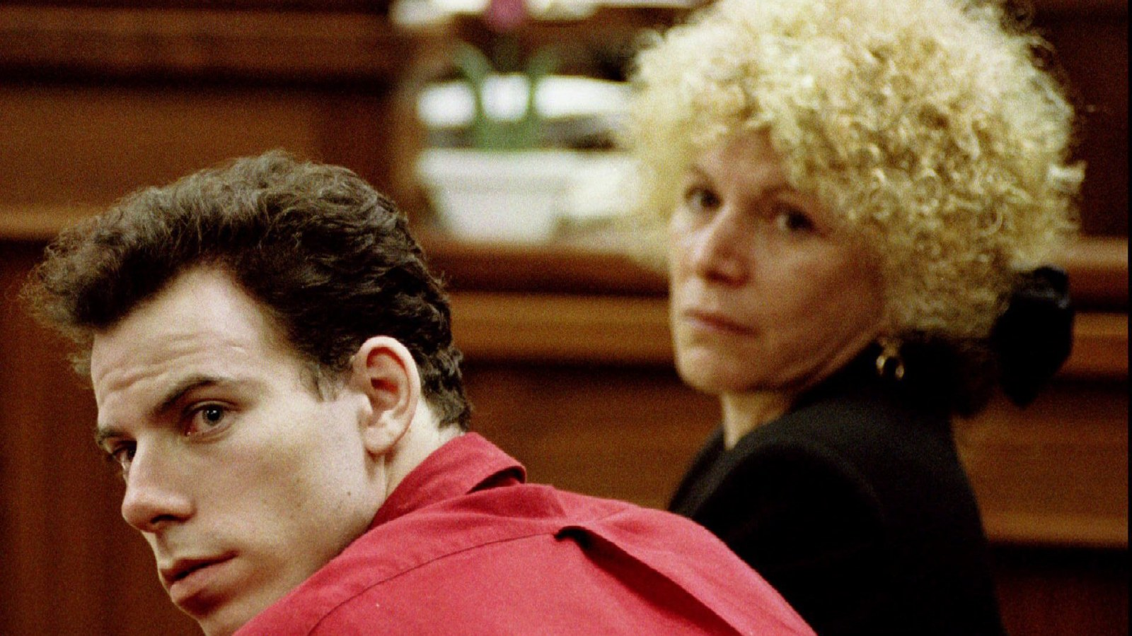 Menendez Murders: Revisiting the Gruesome Family Murder Before New ...