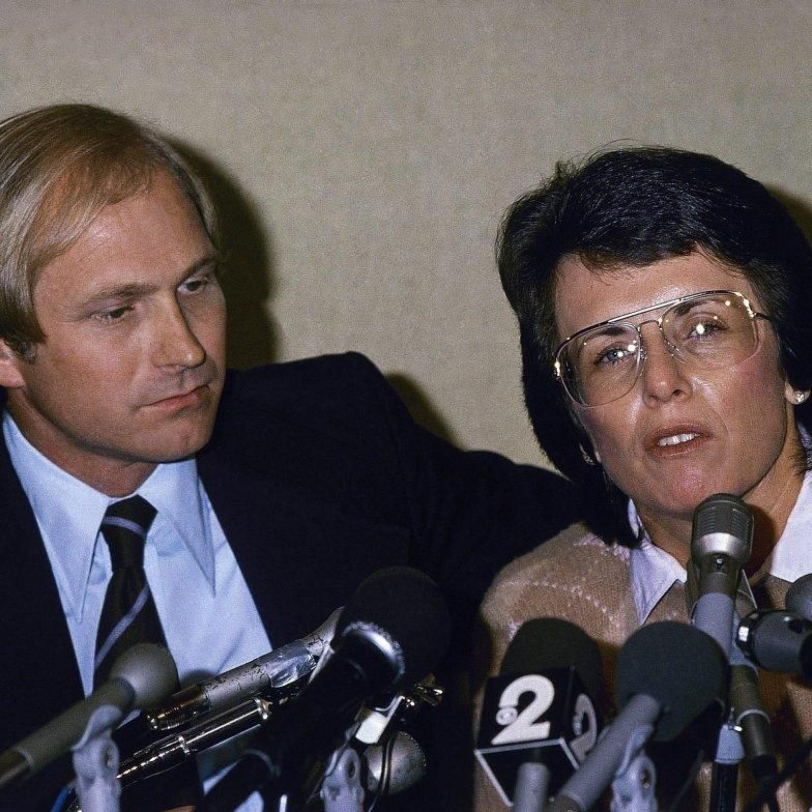 Battle of the Sexes' Sugarcoats Billie Jean King's Tragic
