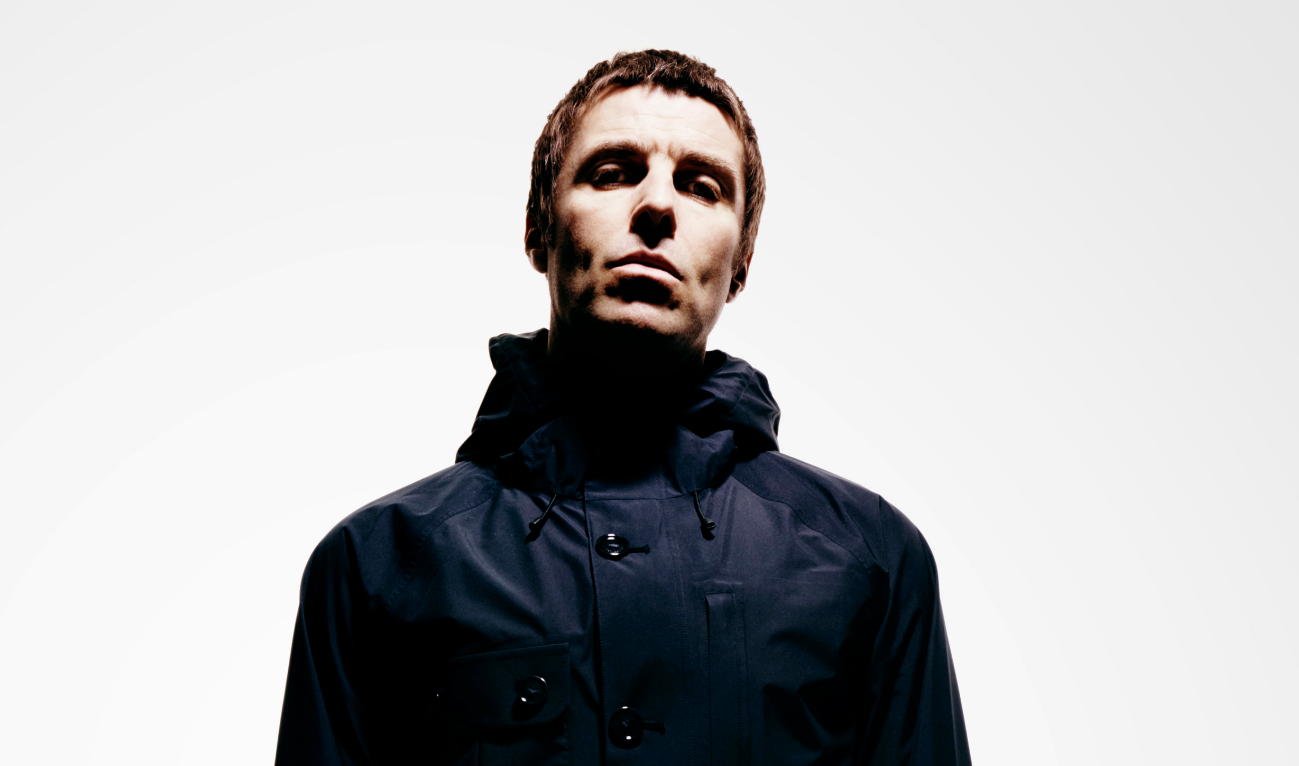An epic interview with Liam Gallagher about Oasis, his booze-filled hiatus and 'As You Were'