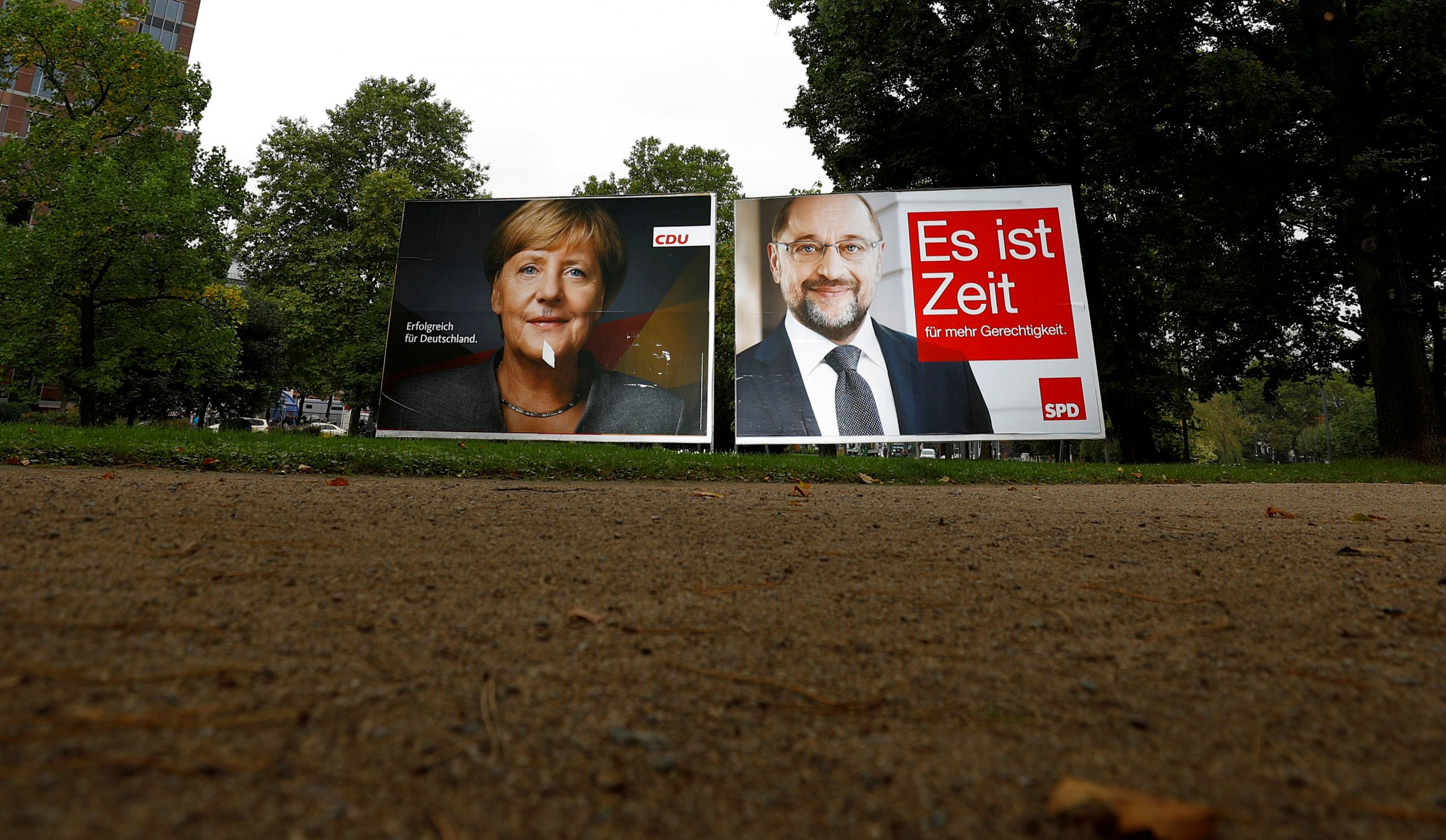 09_22_German_Election_Posters