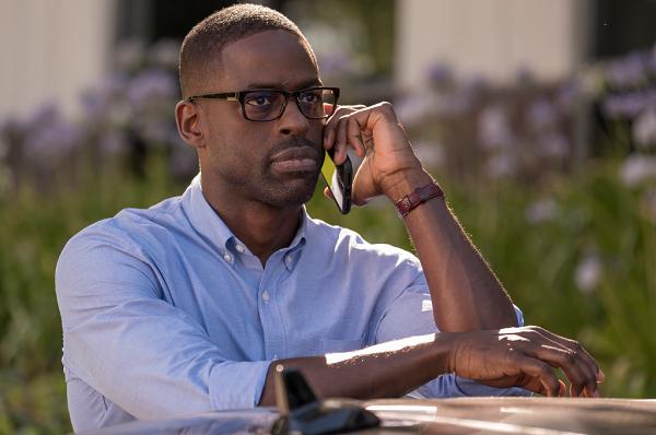 Sterling K. Brown on 'This is Us' season 2 premiere