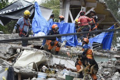 Earthquake_Mexico