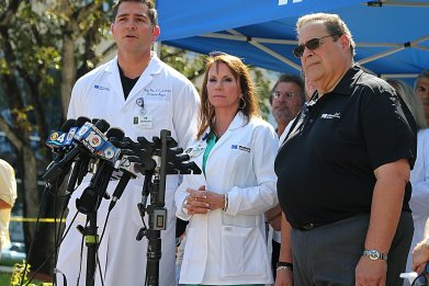 Hollywood hills nursing home Florida