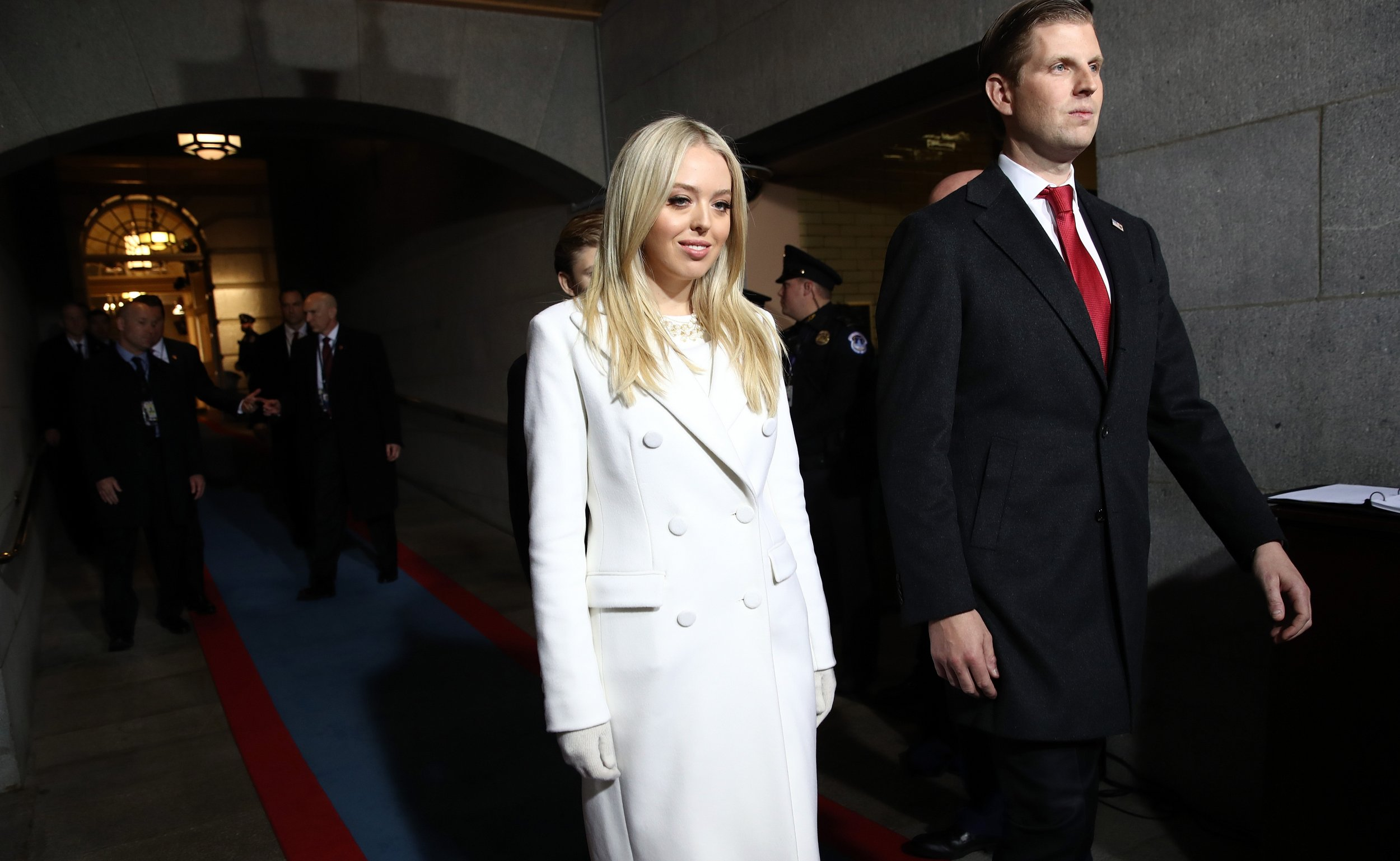 Ivanka Trump and Donald Jr. tried to 'bump' Tiffany out of her inheritance, according to newly released recordings