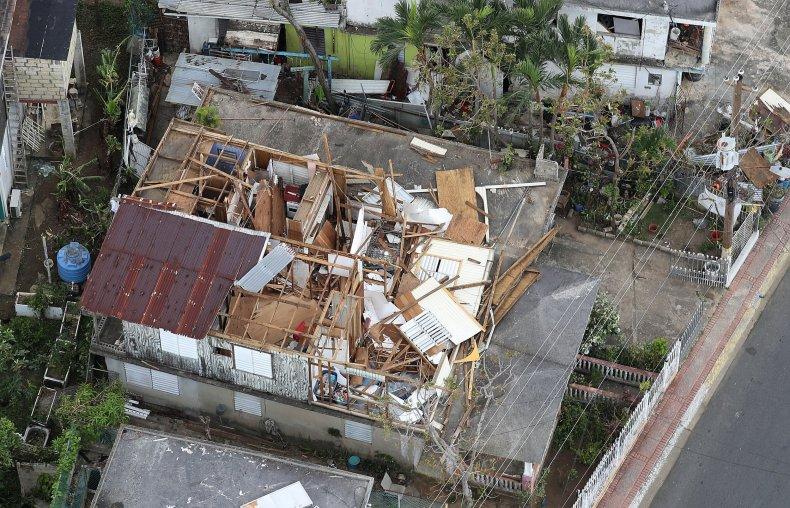 Puerto Rico Recovery 4