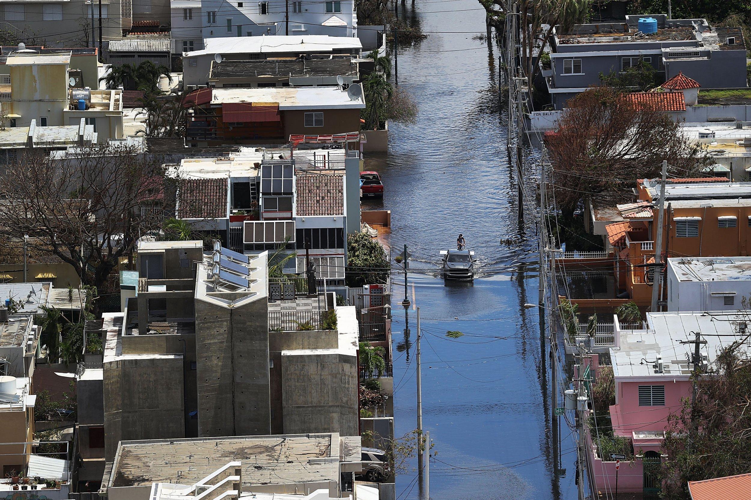 Puerto Rico Recovery 8
