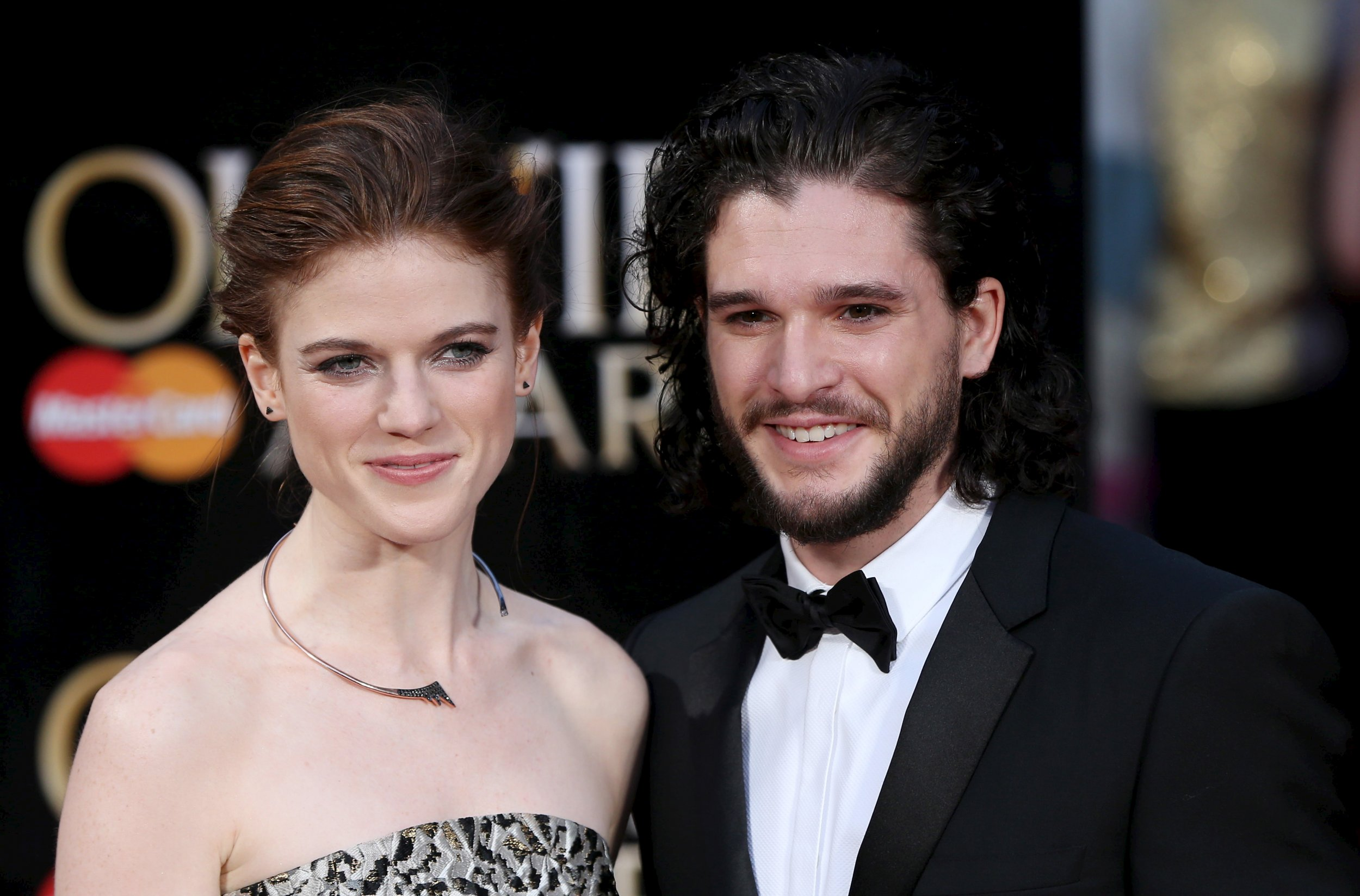 Game of Thrones' Jon Snow and Ygritte Are Getting Married