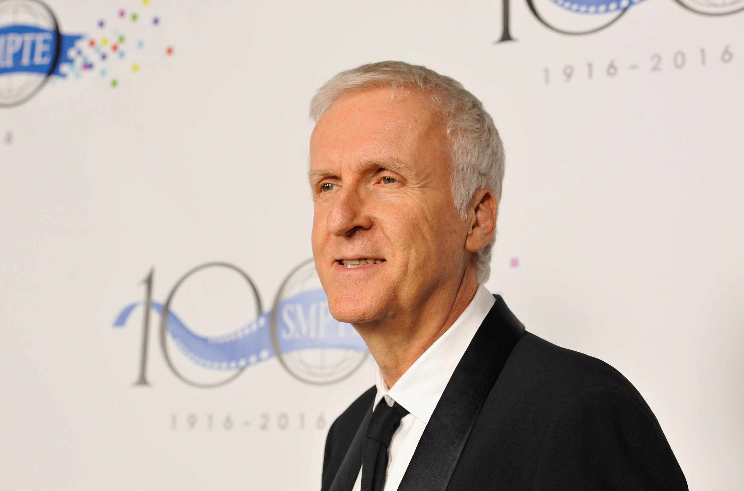 James Cameron talks 'Wonder Woman,' again