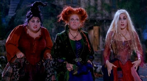 Hocus Pocus' Film With Entirely New Cast Is Disney Channel's ...