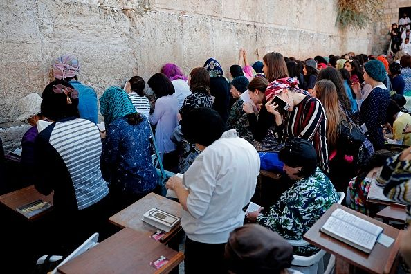 Yom Kippur in the United States