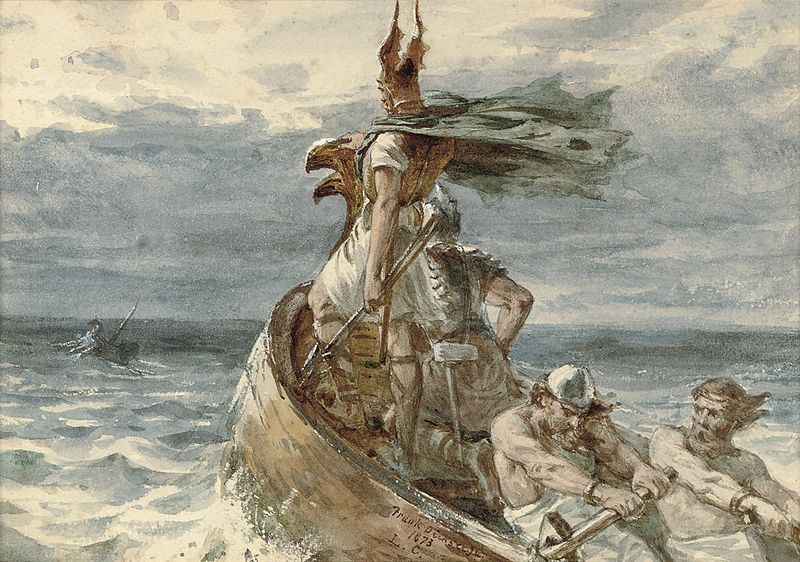 The Far Right Is Wrong: Vikings Were Not White Supremacists