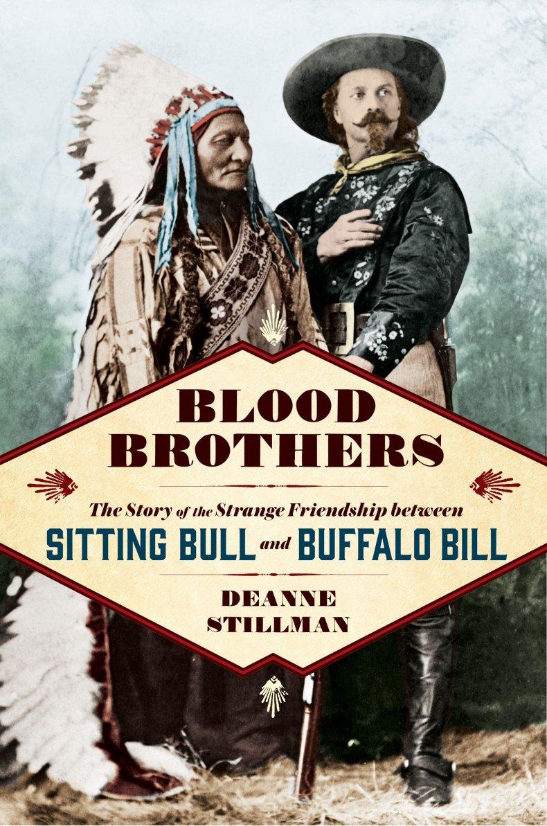 Buffalo Bill Sitting Bull