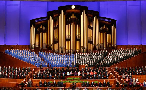 Lds stance on gay marriage
