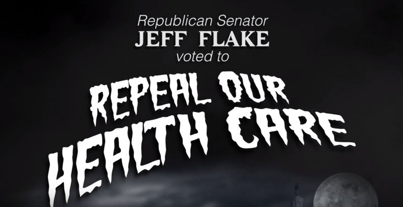 FLAKE REPEAL